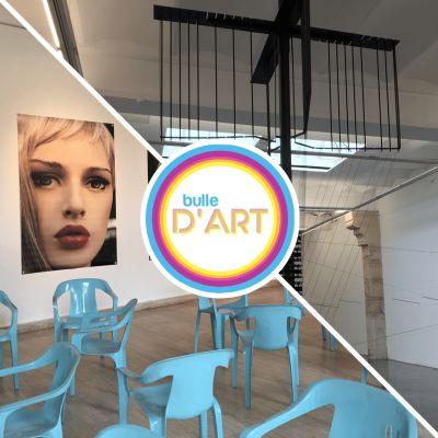 image [n°18] Des flèches, des chaises et des mannequins : deux expos du FRAC Occitanie