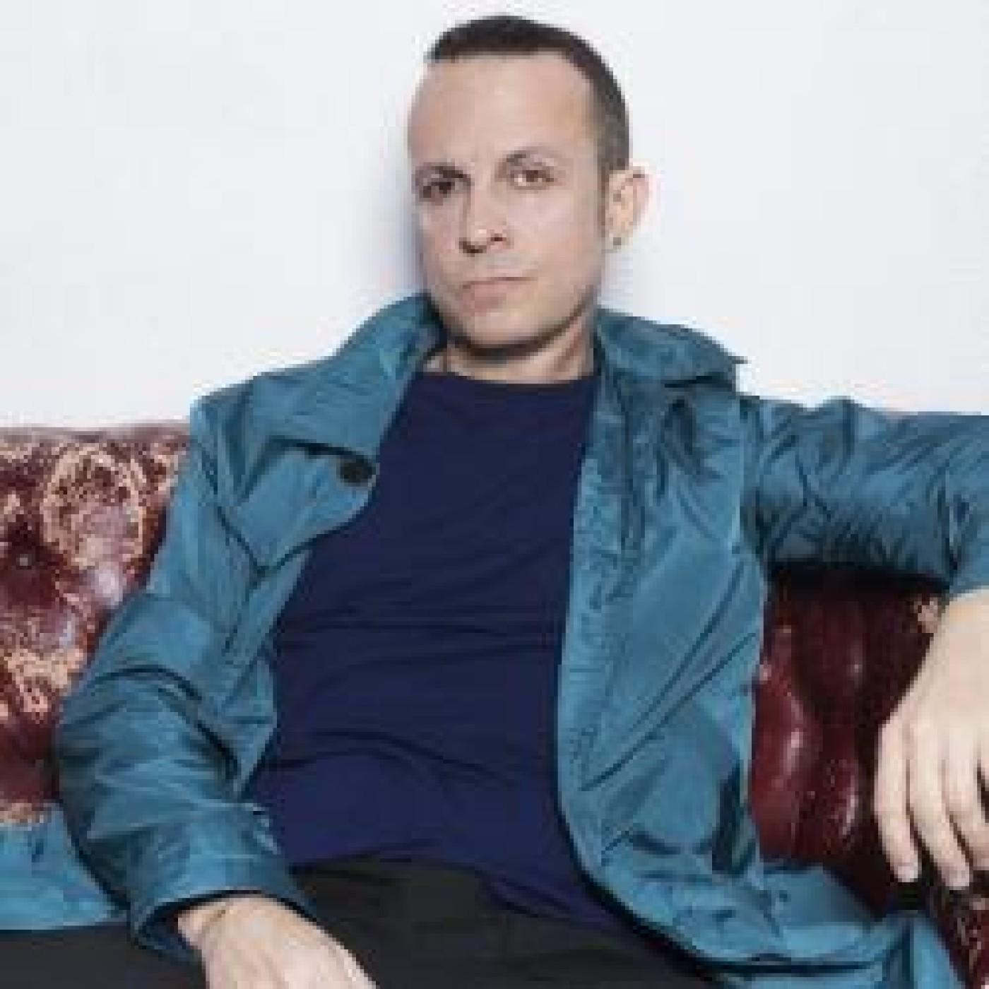 HAPPY HOUR DJ : DAVID PENN