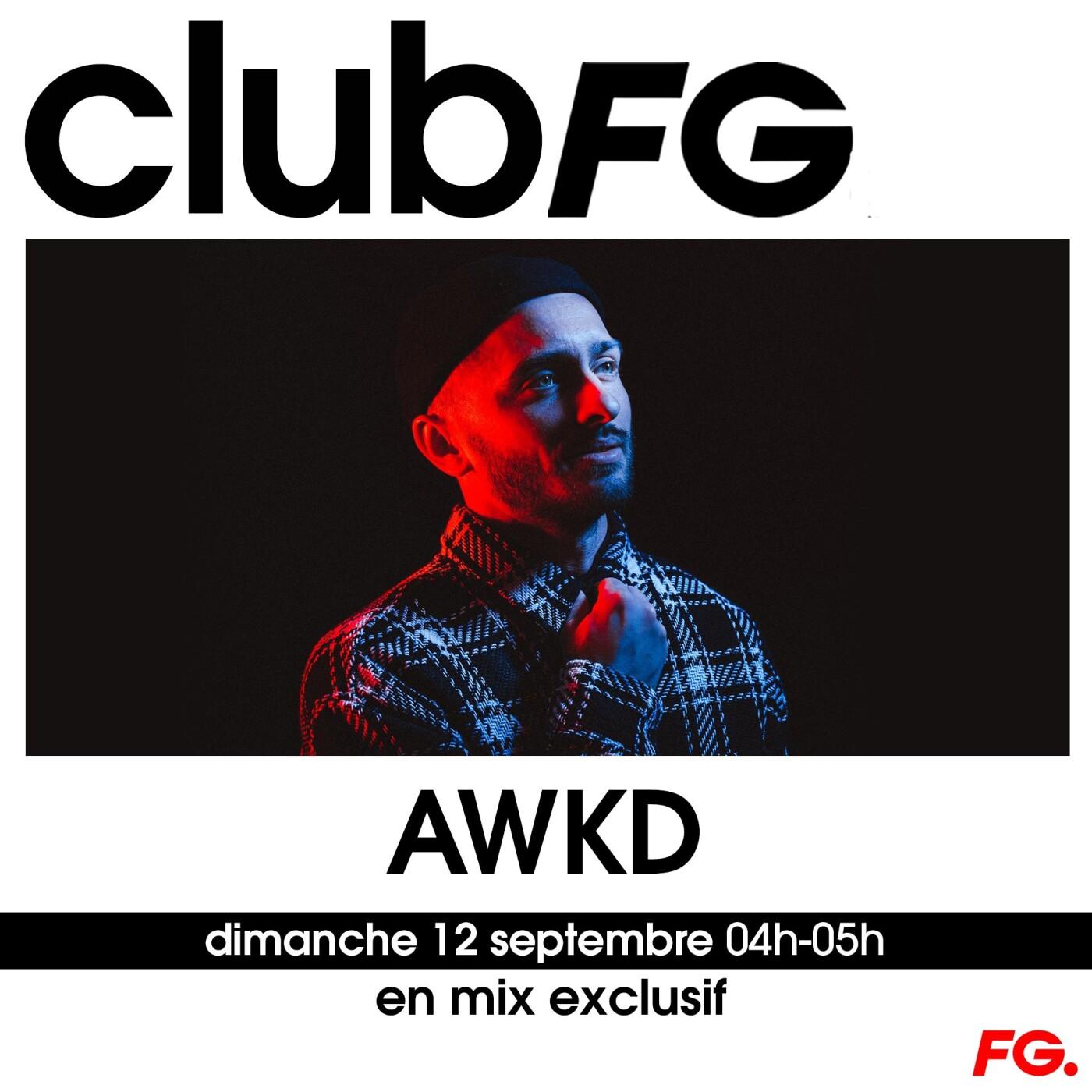 CLUB FG : AWKD