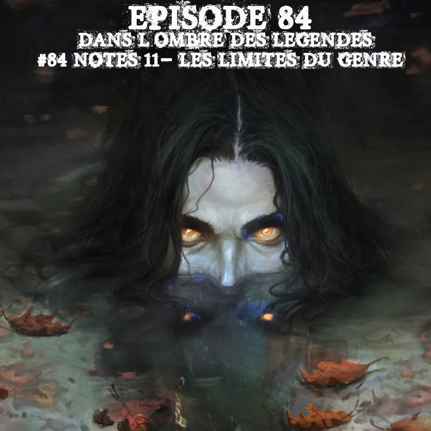 Episode Artwork