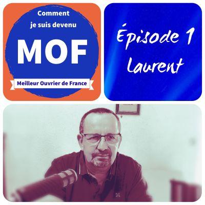 image # 1 Laurent Calmanovici, couvreur : Comment je suis devenu l'Un des Meilleurs Ouvriers de France