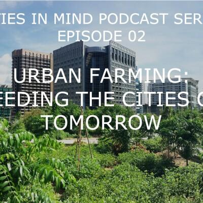 Urban Farming: Feeding the Cities of Tomorrow cover