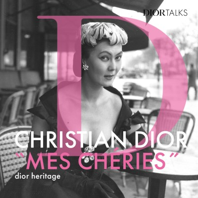 [Heritage] Discover the women who shaped the history of Dior cover