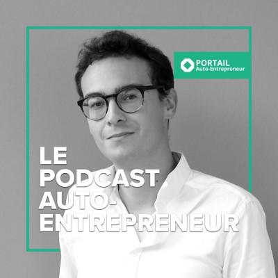 EP 3 - Les débuts en Auto-Entreprise avec Nicolas, créateur de contenu & bloggeur cover