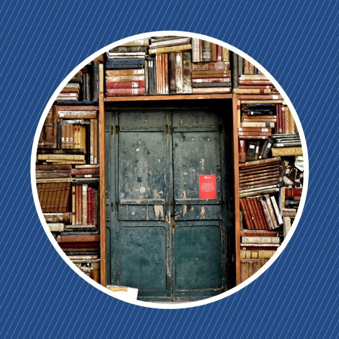 L'Enfer, la réserve secrète des bibliothèques