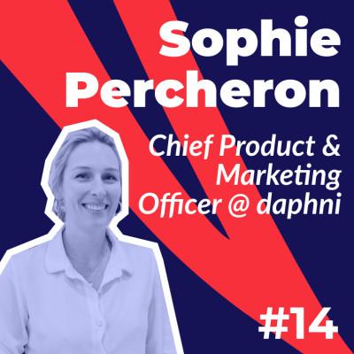 #14 - Développer un produit en VC - Sophie Percheron de daphni cover