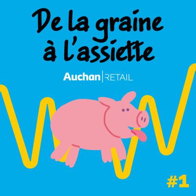 1. Stéphane Malandain - « Ici c'est une fabrication artisanale » cover