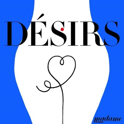 Désirs cover