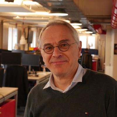 Mettre en place la certification ISO 27001, interview de Jean-Luc Conq, NFrance cover