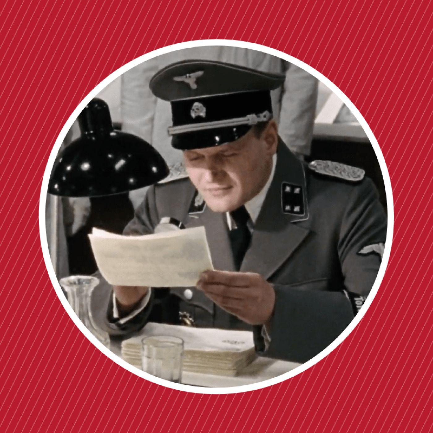 1942 : L'Opération Bernhard