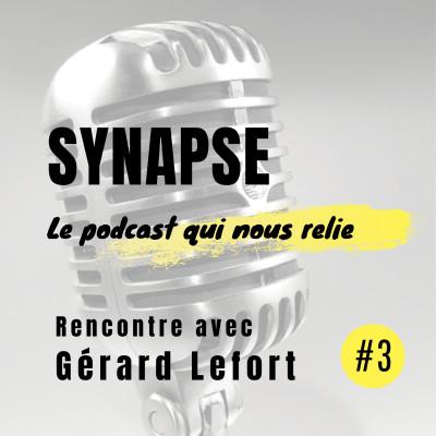 Rencontre avec Gérard Lefort cover