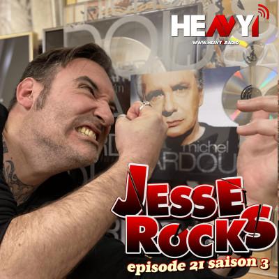 image Jesse Rocks #21 Saison 3