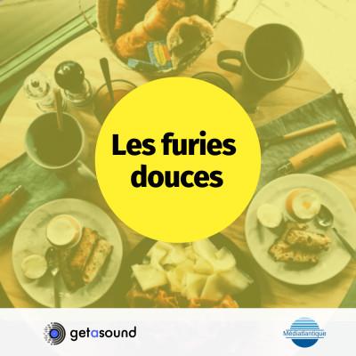 Les Furies douces : bar à tapas aux Chartrons cover