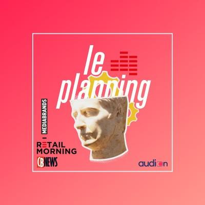 «Réenchanter le retail» Avec Thomas Jamet (Mediabrands) cover