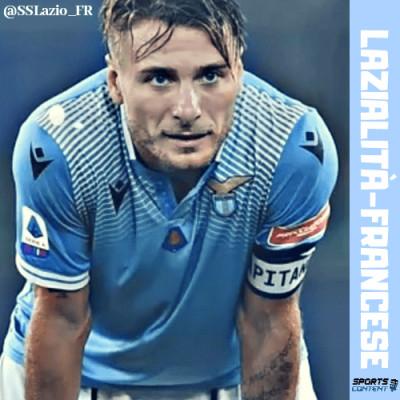 Bilan de la première partie de saison de la Lazio ! cover