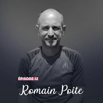 #12 - Romain Poite, l'ar(t)bitrage au sommet - Vivre la passion autrement cover