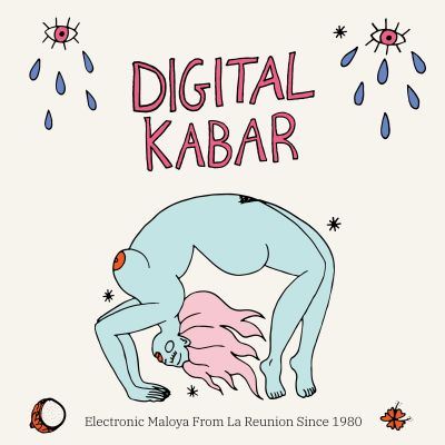 "image DO MOON | ""Digital Kabar"" special mixtape 