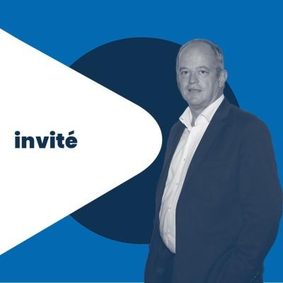 Antoine de Riedmatten, un président passionné | Antoine de Riedmatten, Président du directoire d'In Extenso cover