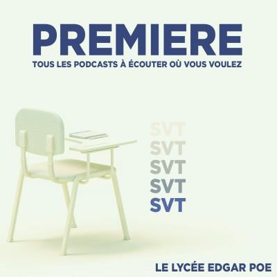 Première - Spé SVT - A VENIR - 10/07 cover