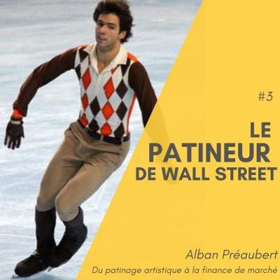 Thumbnail Image #3 Le patineur de Wall Street