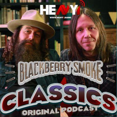 image Classics : Blackberry Smoke