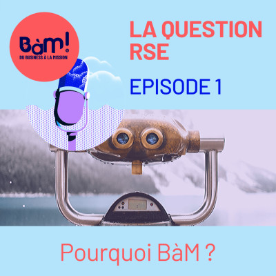 #1 La question RSE : Pourquoi BàM ? cover