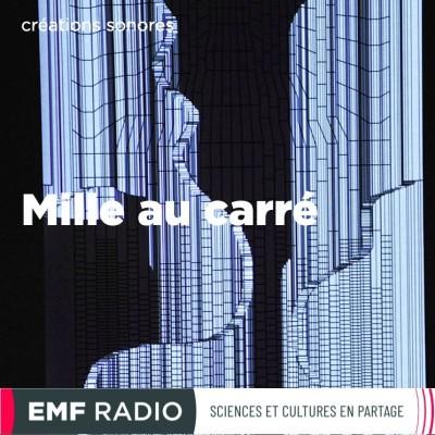 Mille au carré (Rennes) cover