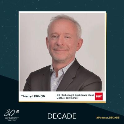 image EP30: Thierry LERNON - Directeur Marketing, Expérience client et E-Commerce de B