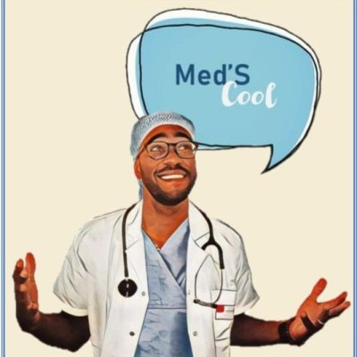 Med'S Cool cover