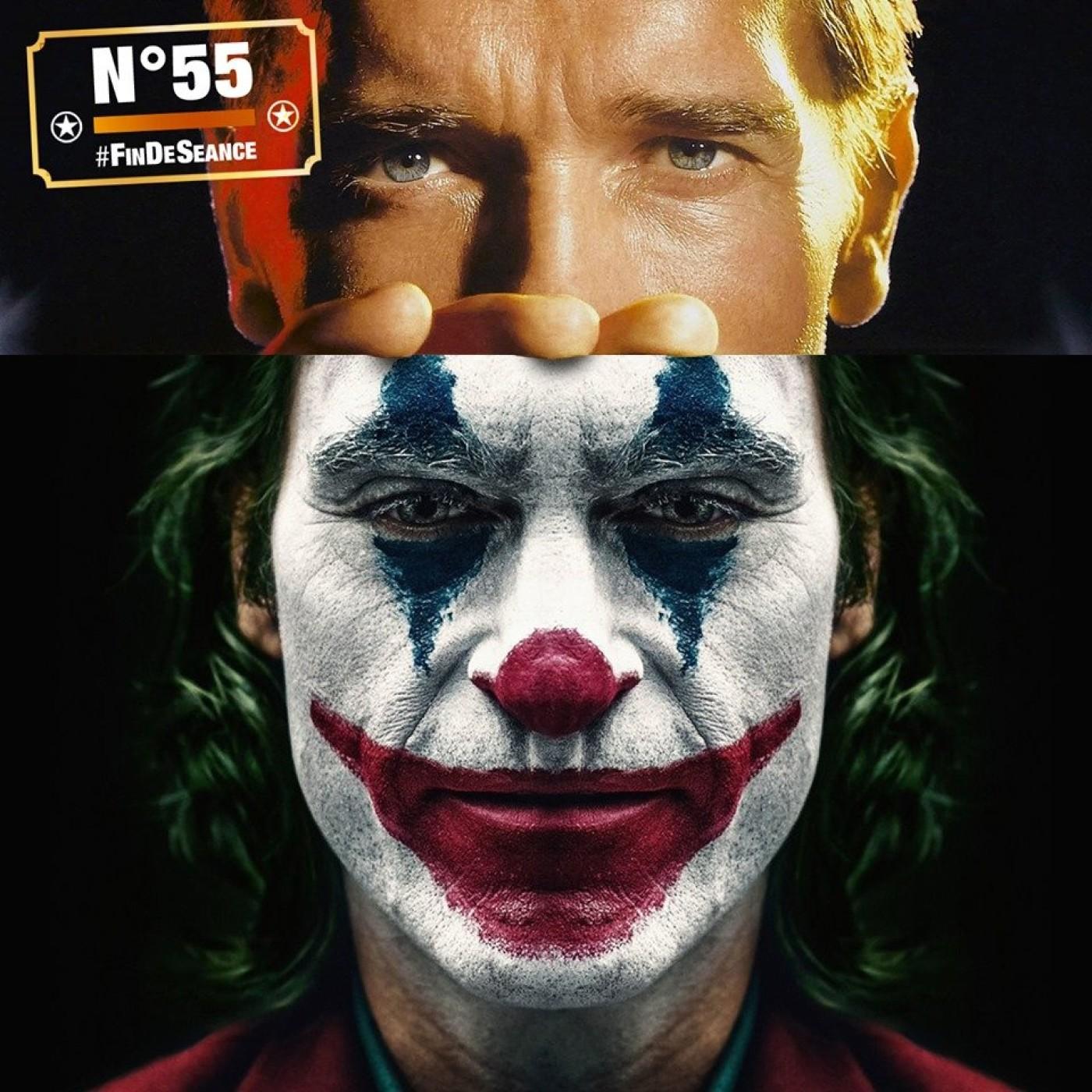 #55 JOKER : 40 ans, toujours psycho !