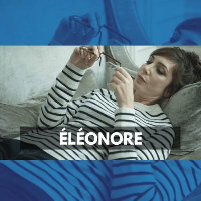 Éléonore cover