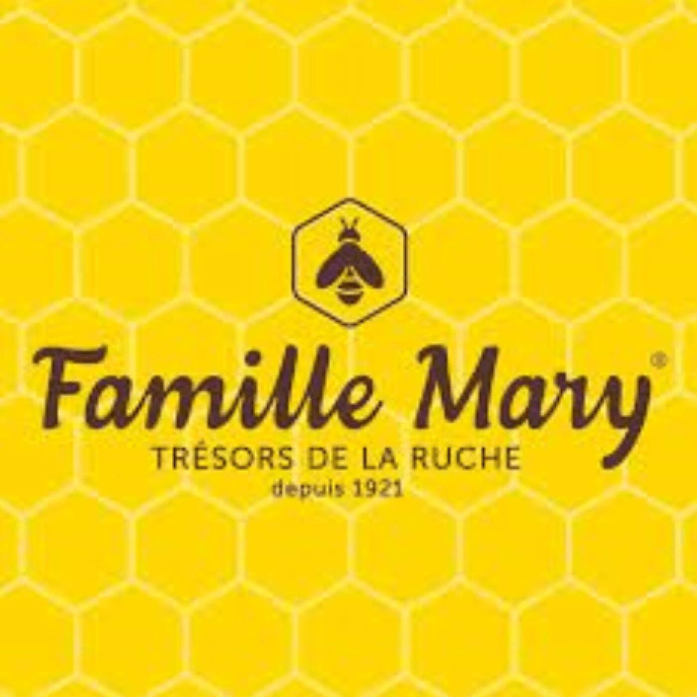 Caroline de Famille Mary parle du miel à l'occasion de la journée mondiale des Abeilles - 20 05 21 - StereoChic Radio