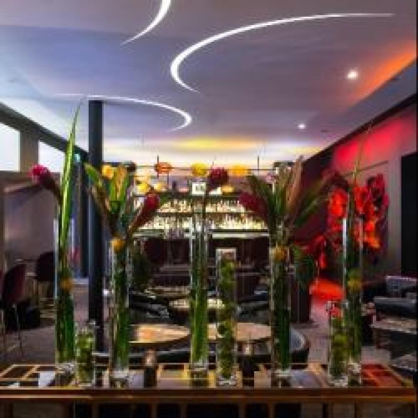 FG INVITE : LE LIMON HOTEL