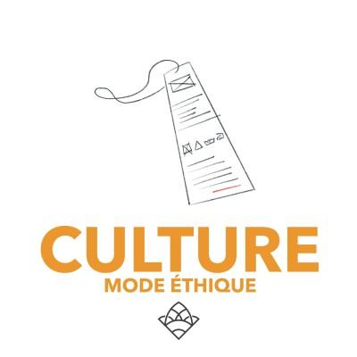 La mode éthique (culture #17) cover