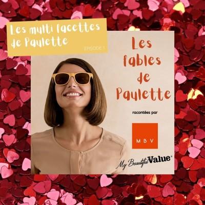 Episode 1 -  Les multifacettes de Paulette cover