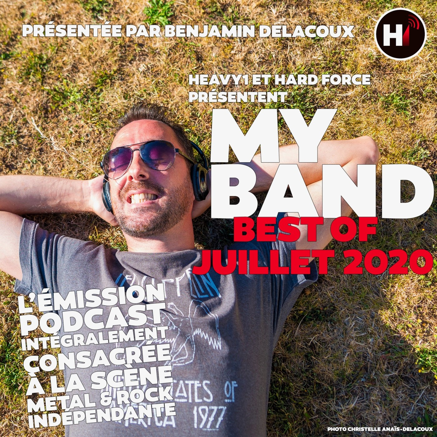 MyBand • Best of juillet 2020