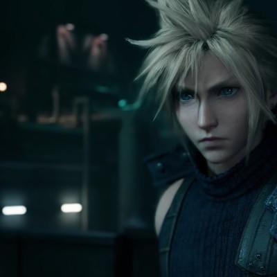 Final Fantasy VII Remake renouvelle le bail des souvenirs cover