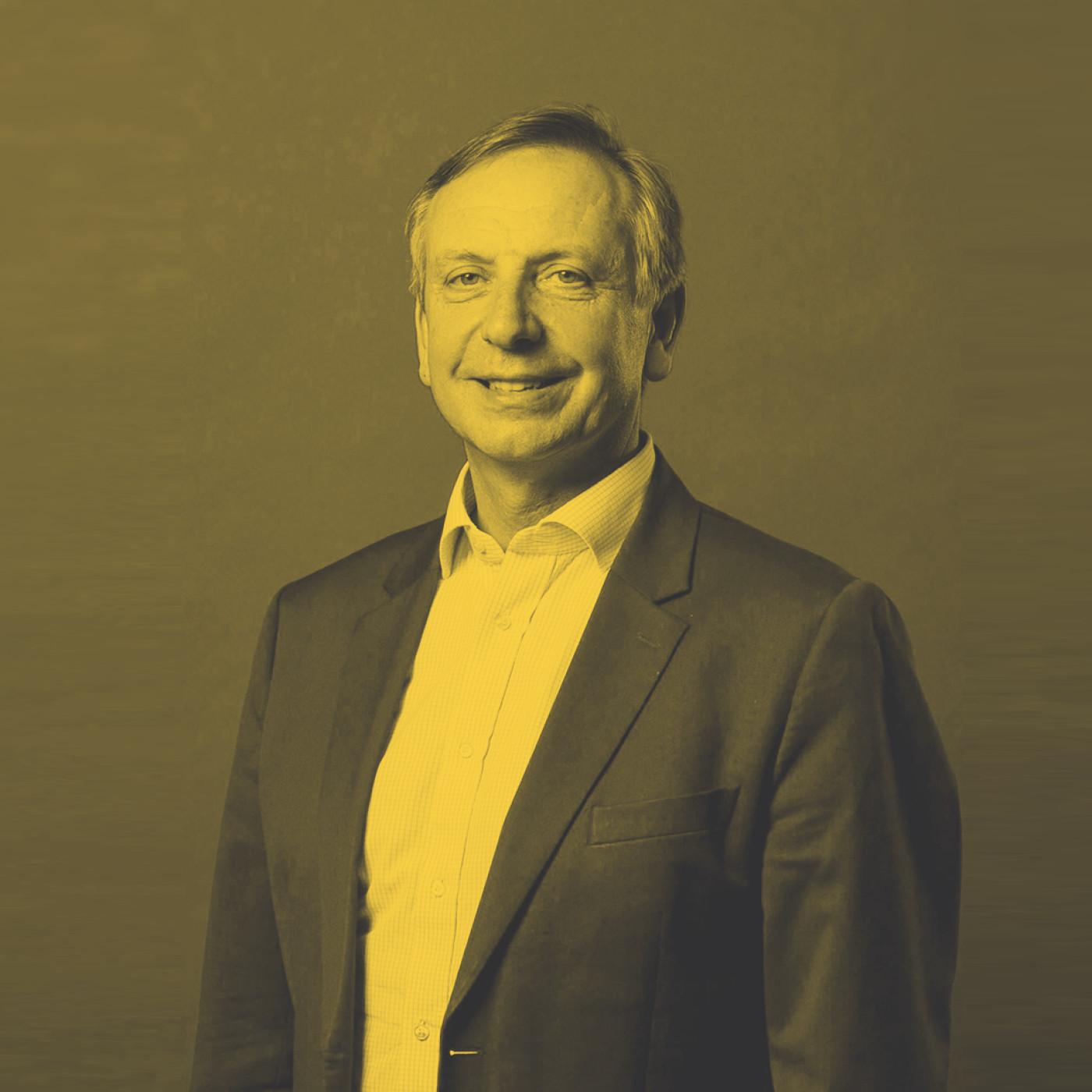 #2 - Bruno Hug de Larauze, Président Directeur Général du Groupe Idéa