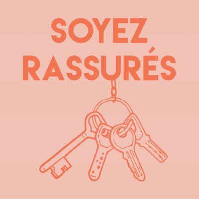 image Soyez Rassurés #2 - Boulangerie Farinez-Vous