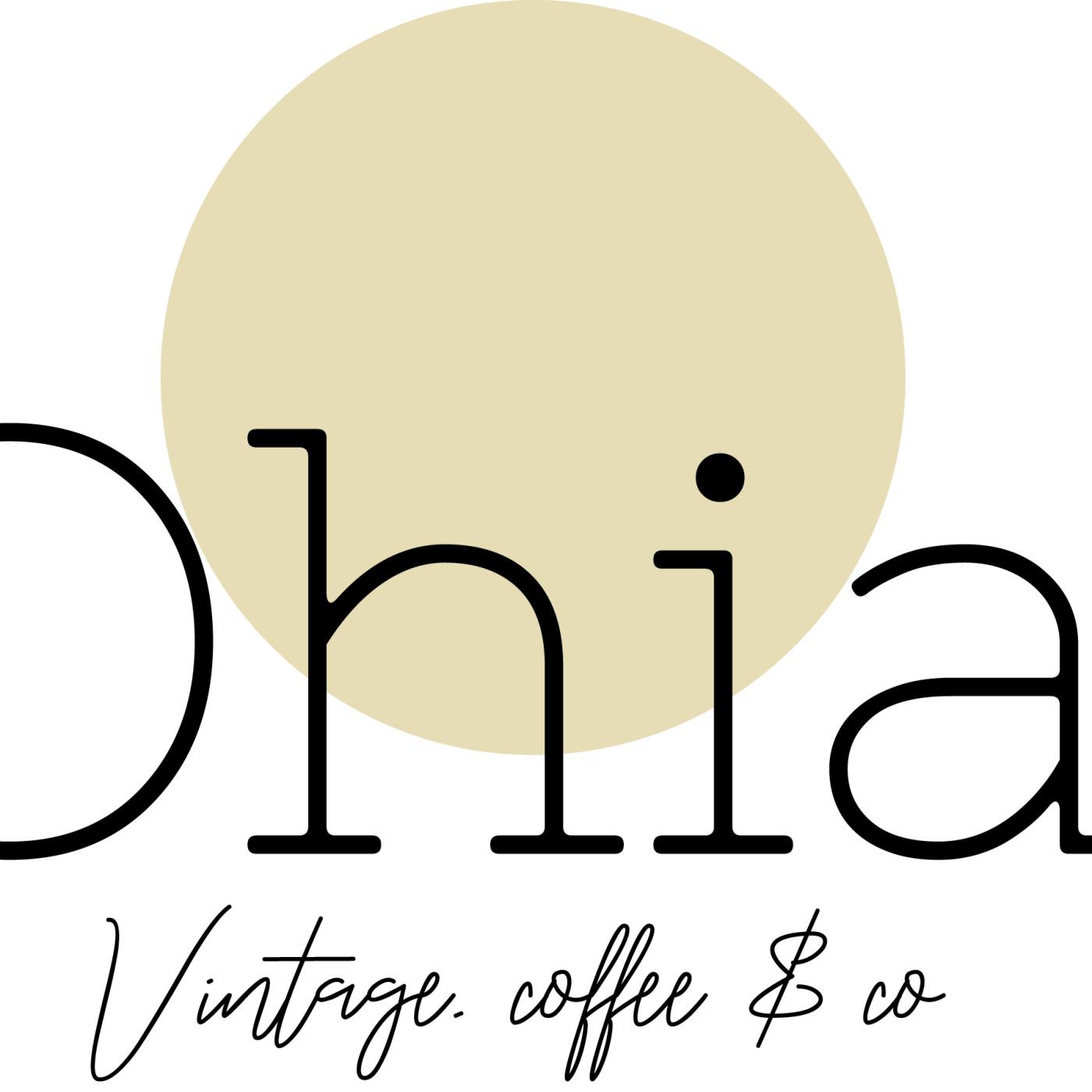 Notre commerçante du jour : Marine de Ohia concept.