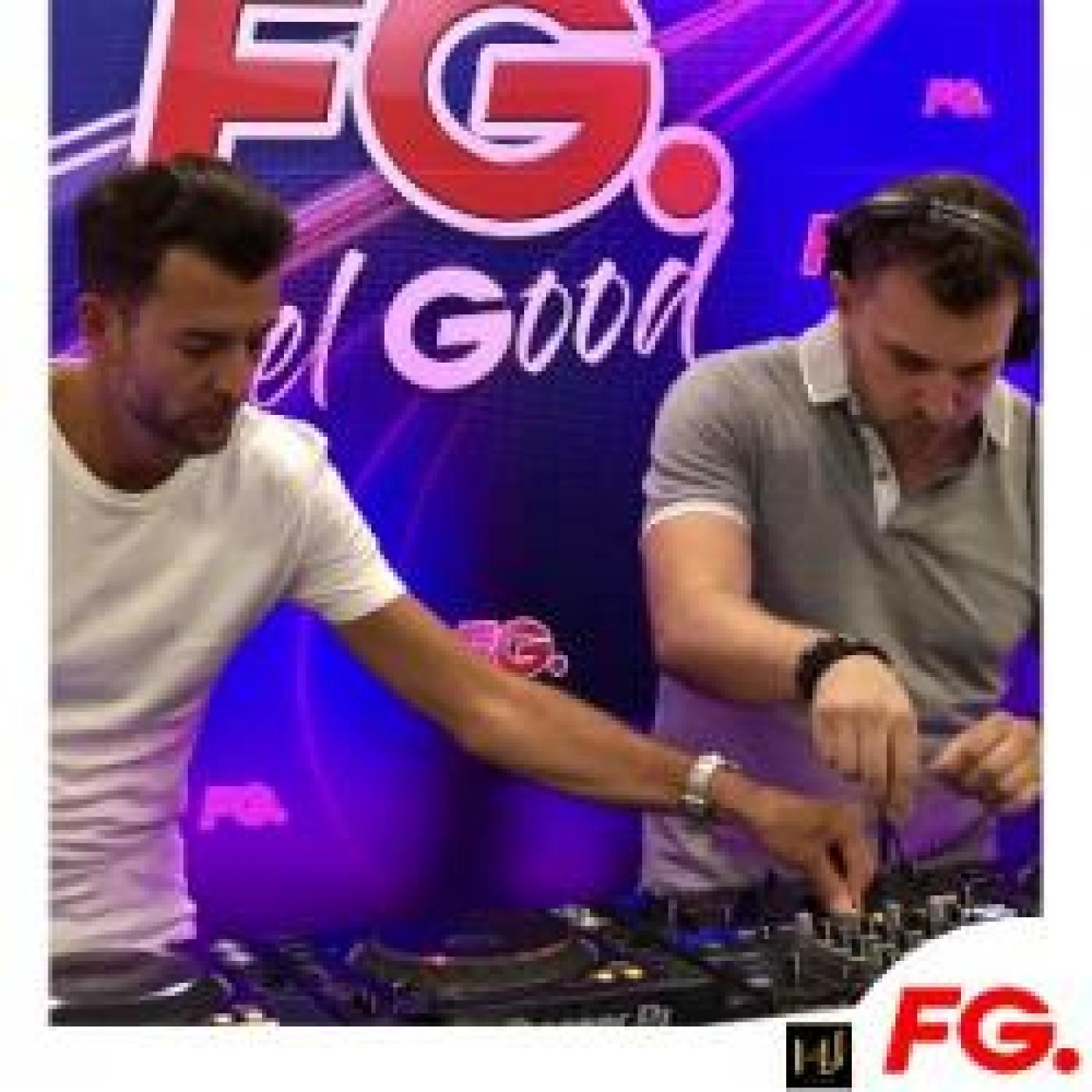 CLUB FG : HEADJACKERS