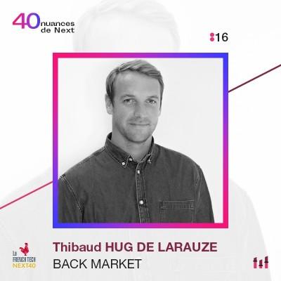 :16 Part 2 - Thibaud Hug de Larauze - Back Market : Sur le Canap cover
