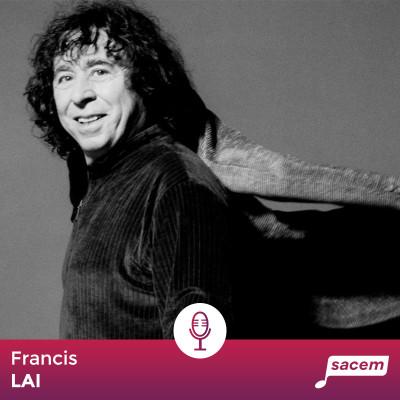 Composer de la musique à l'image : Francis Lai nous raconte sa première expérience cover