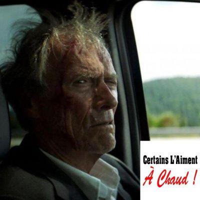 CLAAC 28 La Mule (Clint trace sa route) (Ft: Wonder Laura) cover
