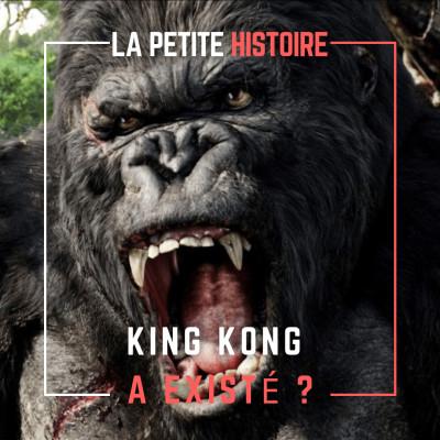 King Kong a-t-il existé ? Qui a inspiré King Kong ? Légende ou réalité ? cover