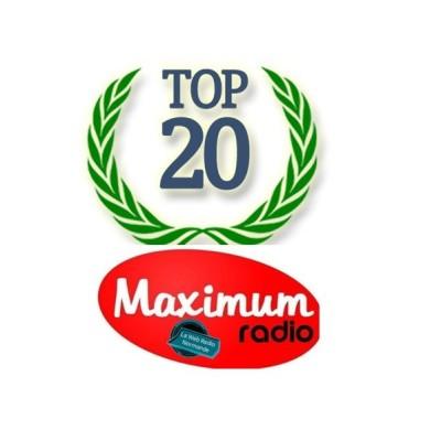 top 20 du 16 Janvier 2021 cover