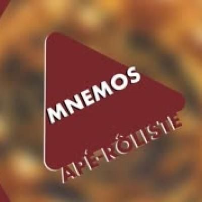 Apéroliste Mnemos cover