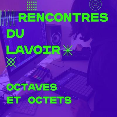 Octaves et octets cover