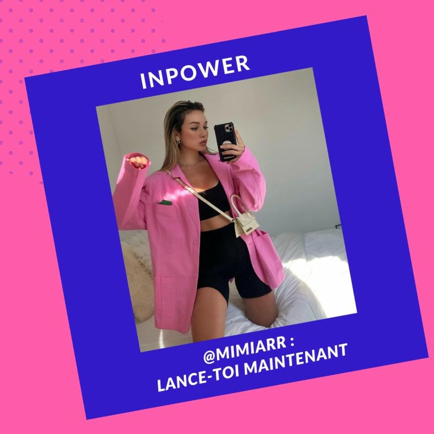 @MimiArr - Lance-toi maintenant