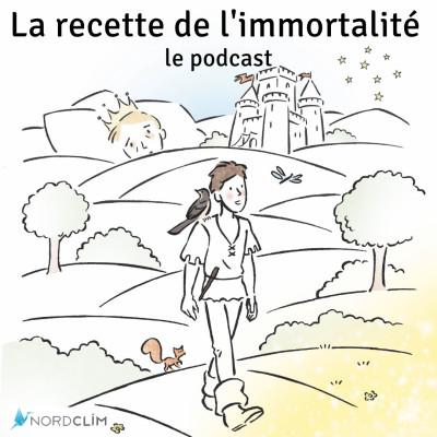 Image of the show La recette de l'immortalité, le podcast